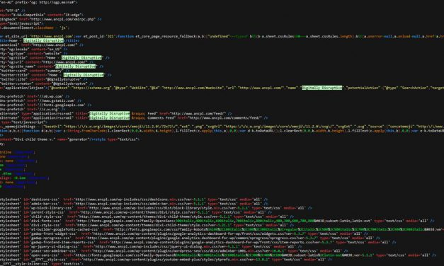 HTML Cheat Sheet (including new HTML5 tags) for Beginners
