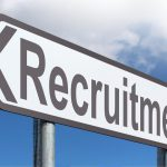 The trouble with recruitment…